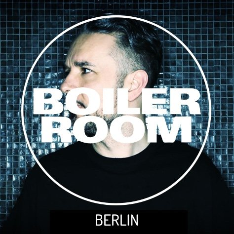 Marc Romboy live at Boilerroom
